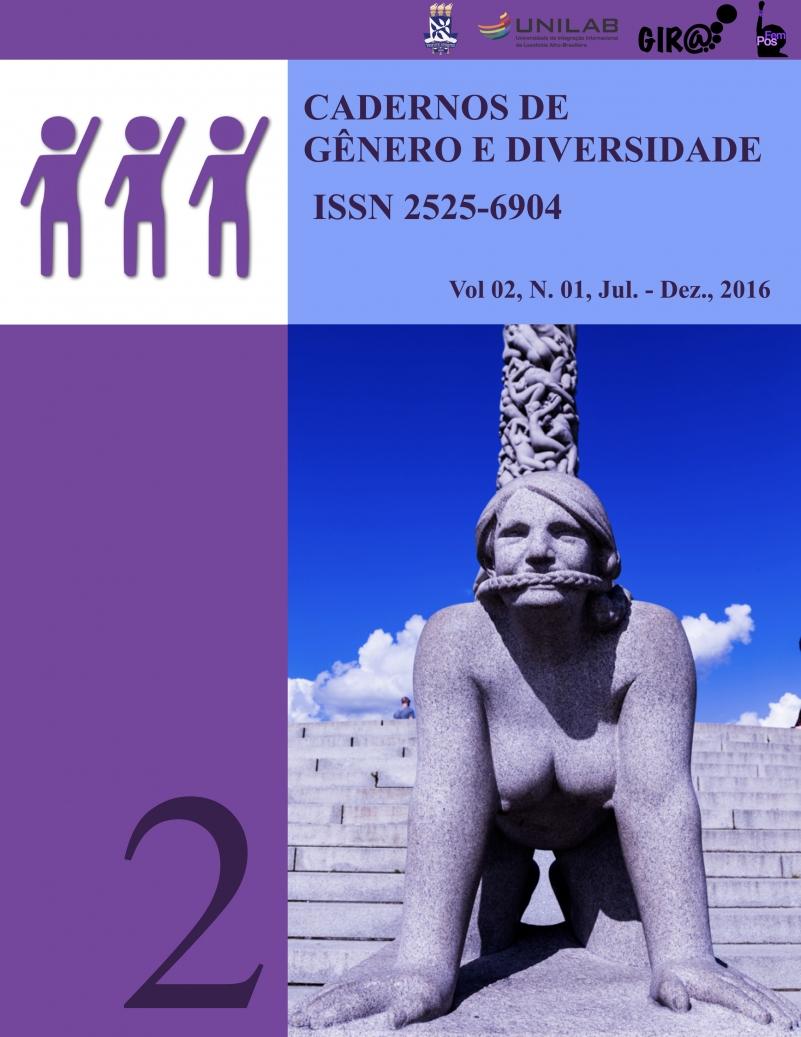 13th Womens's Worlds & Fazendo Gênero 11 - Lancamentos